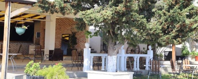отель Сухум