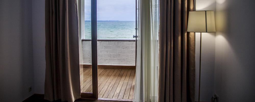 Стоимость номера с видом на море Сухум