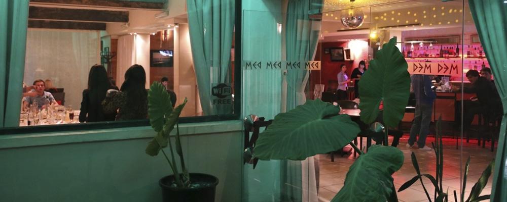 Отель-ресторан Сухум