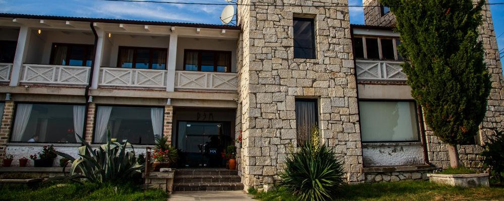 Лучшая гостиница Сухум